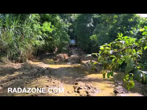 RADAZONE.COM Santiago 4x4 Off Road en PR #3 2014