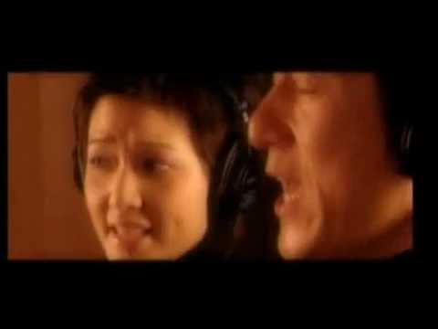 Песня Джеки Чана и Мавис Фан.