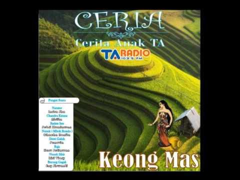 DRAMA RADIO - CERIA ( CERITA ANAK TA ) EPS KEONG MAS