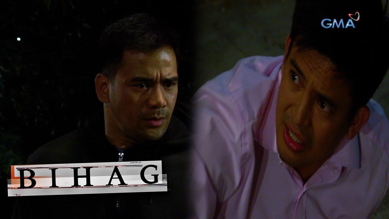 Bihag: Brylle gets ambushed | Episode 5