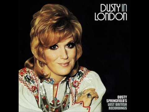Dusty Springfield - Wasn