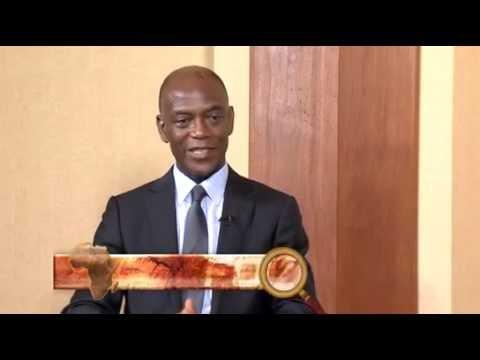 Mamadou Koulibaly (LIDER) dans le Focus de VoxAfrica - Mai 2013