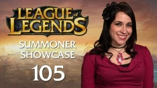 Volipuppy - Summoner Showcase #105