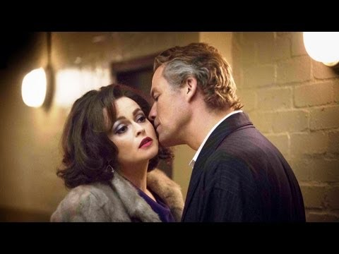 HELENA BONHAM CARTER: My Elizabeth Taylor Performance Sounds Like Rufus Wainwright - BURTON & TAYLOR