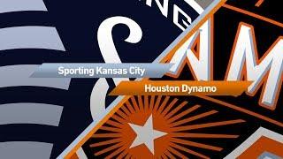 Highlights: Sporting Kansas City vs. Houston Dynamo | October 15, 2017