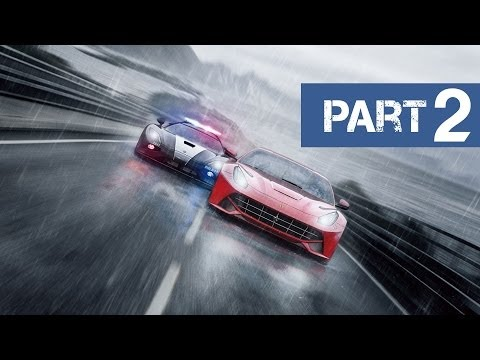 Need for Speed Rivals Gameplay Walkthrough Part 2 - Let's Play (Xbox 360/PS3/PC)