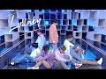 Comeback Special GOT7   Lullaby @ Inkigayo 20180923