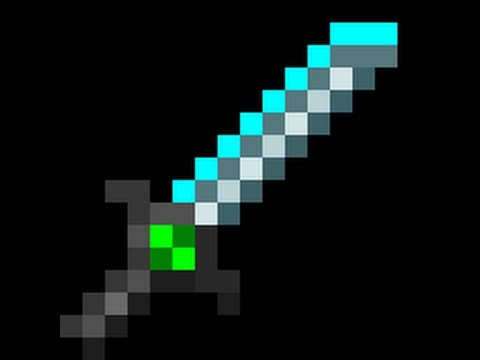 Как сделать нано меч в industrial craft - Intero76.ru