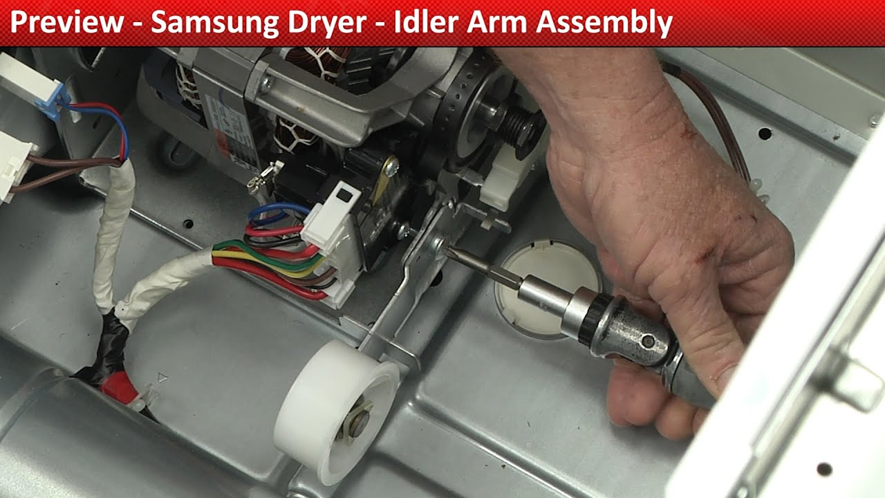 Idler Arm Assembly Front