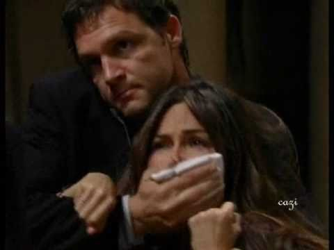 General Hospital Brenda Barrett September 24th, 2010 As Jason heads to the airport, Brenda is grabbed by The Balkan's men and drugged, they ask her questions she refues to answer and Jason...