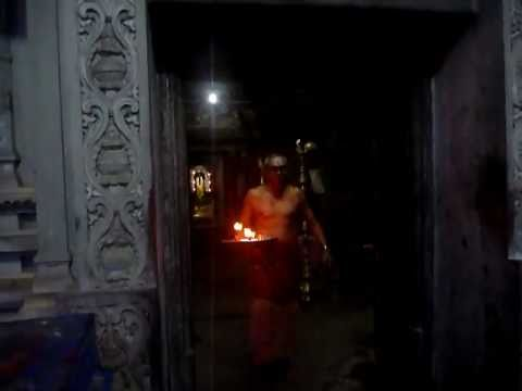Sri Lanka,ශ්‍රී ලංකා,ceylon,lord Shiva Tamil Hindu Temple In Galle (01) video