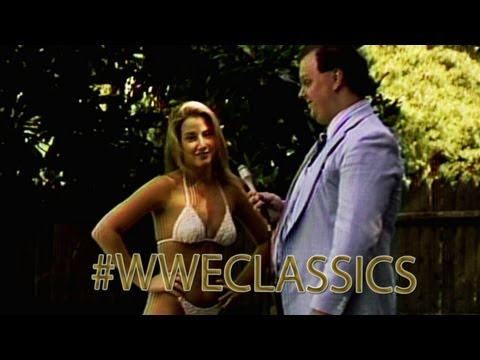 WWE Classics- Hall Of Fame: Sunny