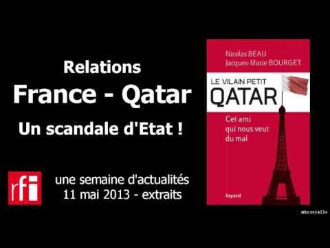 Relations France-Qatar : un scandale d'Etat