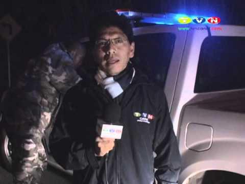 Noticias Ecuador. Peregrinación de transportistas por la Patrona de Selva Alegre.
