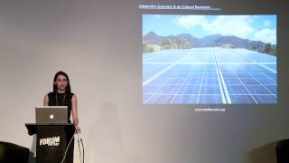 Abby Martin, ZDay 2015 | Berlin, Germany | March 14th | The Zeitgeist Movement