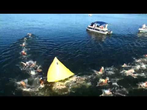 Men's 5k Full Race Webcast Archive Part B   2016 Open Water National Championships