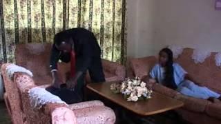 Eelaa (Oromo Film) by Abreham Jallata Part 2 of 2