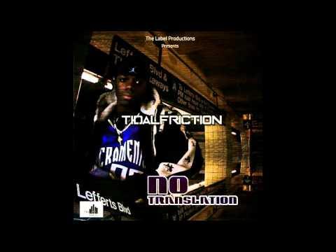 TidalFriction feat A. Cura -  Rwanda Radio