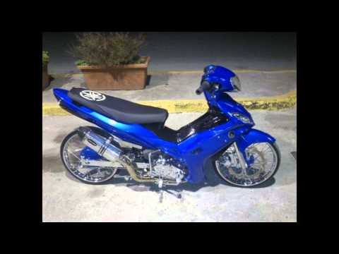 *Crypton X* - Yamaha Crypton X&R Greek Club Official
