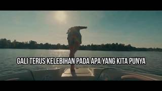 LIKE A ZOMBIE  (Great Love) | Motivation | Sastra Adytia
