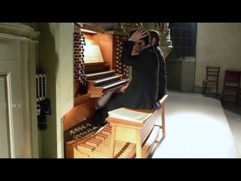 Бах Иоганн Себастьян - Концерт Антонио Вивальди