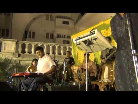 Hai Rabba Daler Mehendi & Dhakertalekomordole Instrumental By Pramit Das video