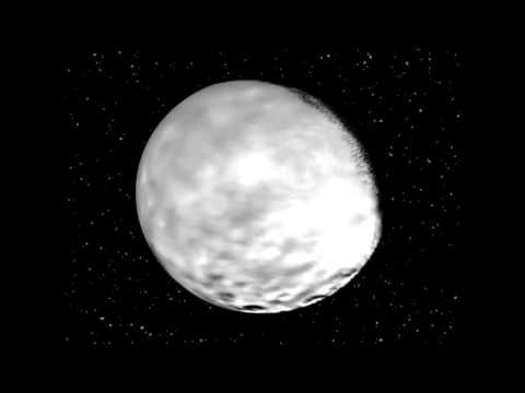 Dwarf Planet Ceres Coming Into NASA Probe's View   Video