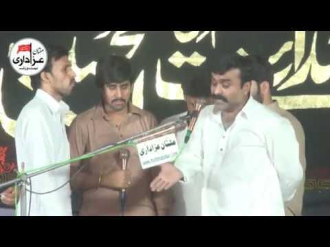 Zakir Qazi Waseem Abbas | Majlis 11 May 2018 | Latest  Qasida |  Jalsa Zakir Ghulam Abbas Mesam |