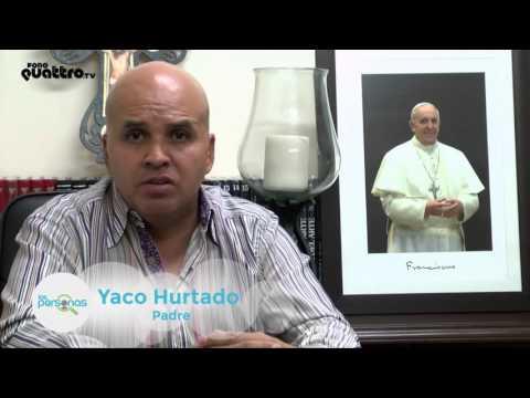 Las Personas: Padre Yaco