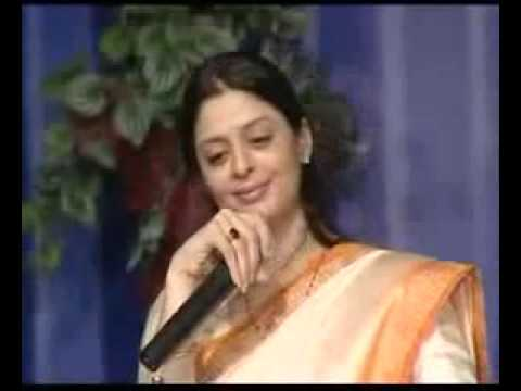 YouTube   Nagma Indian Muslim Girl Film actress     Her Testimony of Salvation    Part 3 of 10