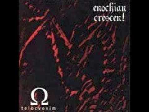 Enochian Crescent -