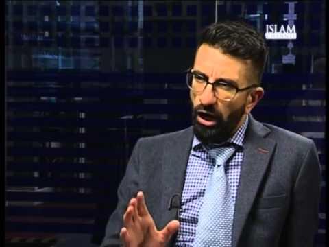 Asghar Bukhari Vs UKIP MEP On Blaming Muslims For Child Grooming Gangs
