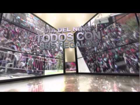 Video Anuario Cena Sindicato Empleados de Comercio 28/09/14