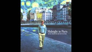 François Paris - Ballad du Paris