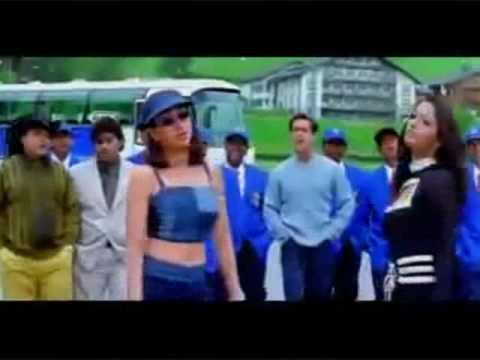 Best Nepali Video Ever (Nepali dance by Salman Khan and Karishma Kapoor)