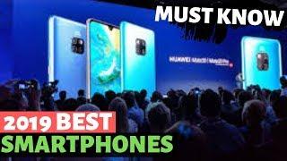 Top New Latest Best Smartphones To Buy In 2019 - II