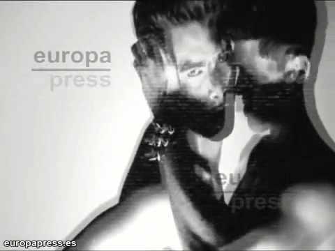 Jon Kortajarena seduce a Madonna en 'Girl gone wild'
