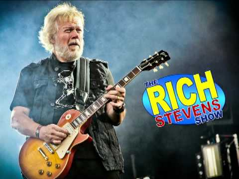 Randy Bachman with Rich Stevens