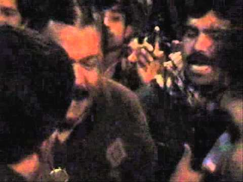 D I Khan Chehlam 2011 Sibtain Shah Part 1 video