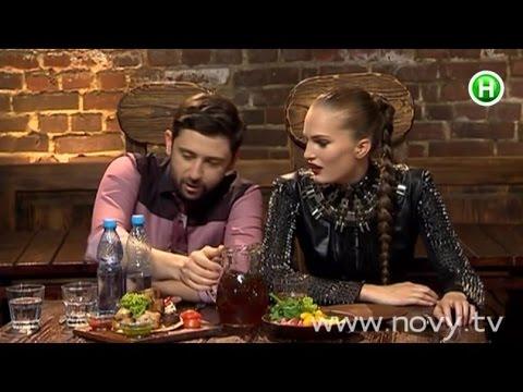 Андрей Шабанов, Алла Костромичёва (6 выпуск) Супермодель по-украински