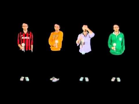 Vincent Delerm - Natation Synchronisée