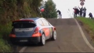 WRC   Rally On The Limits   Maximum Attack   2015/2016 Compilation