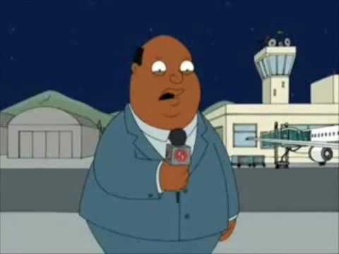 Ollie Williams - I'm At The Wrong Airport! Video