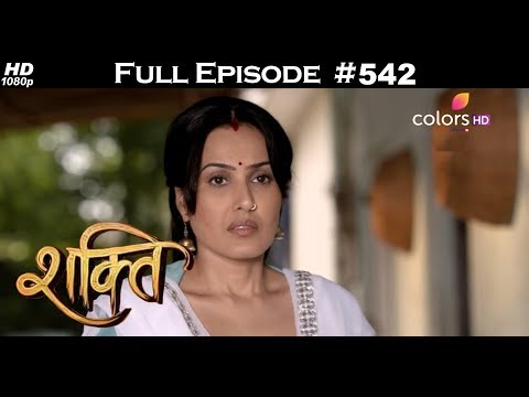 Shakti - 22nd June 2018 - शक्ति - Full Episode thumbnail