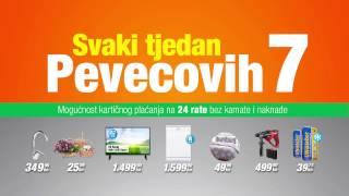 """""""Svaki tjedan Pevecovih 7"""", ponuda vrijedi od 24.03. do 30.03.2017. - 3"""