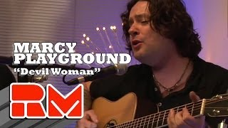 Watch Marcy Playground Devil Woman video