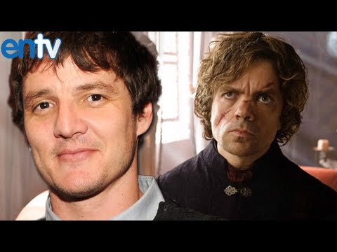 Game of Thrones Season 4 Casts Pedro Pascal The Red Viper