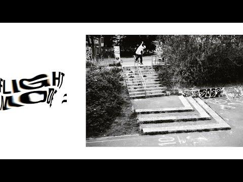 Jost Arens – Flight Mode