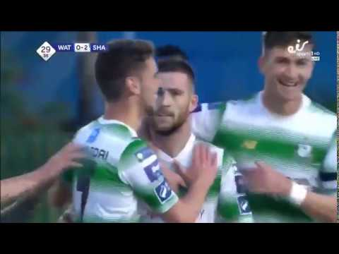Jack Byrne 2nd v Waterford | 19th August 2019