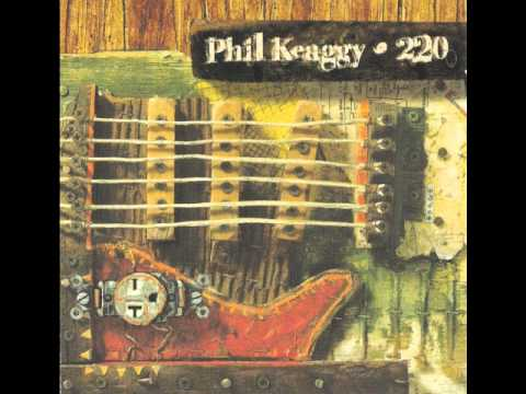 Phil Keaggy - Tennessee Morning